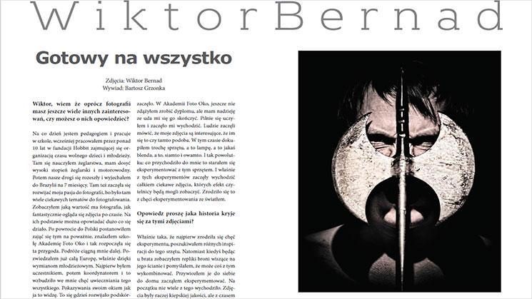 fot. .Wiktor Bernad