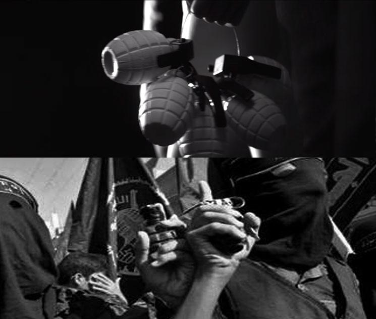 Mary Komasa i Anja Rubik