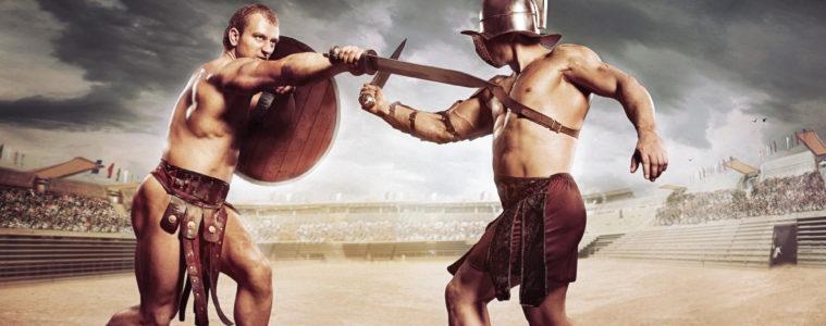 gladiatorzy fotograficzni darmowe szkolenie fotograficzne