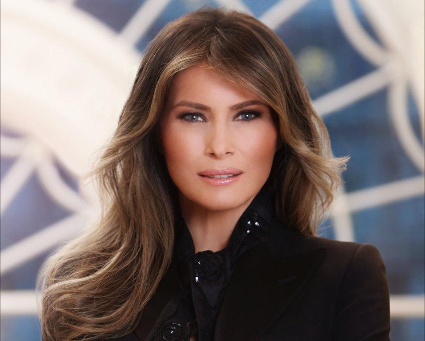 2017_04_05_analiza_zdjec_zon_prezydentow_USA_Trump_Melania_01