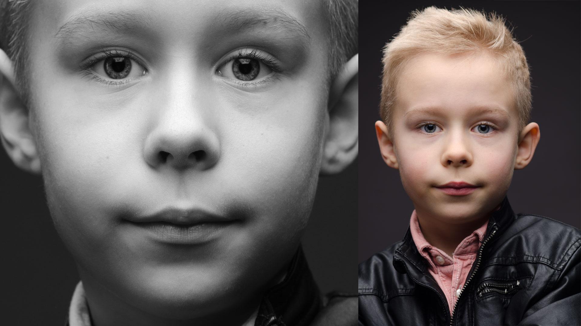 portret_dzieciecy_w_sudio_swiatlo_gorne